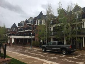 Suit: Hyatt Grand Aspen timeshares dropped in value