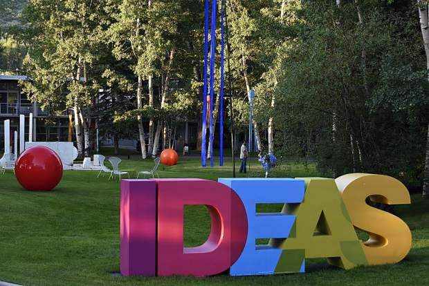 Ideas Fest initial list of speakers features range of backgrounds