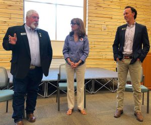 Roaring Fork Valley's state representatives say they can put aside party differences