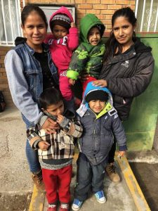 Guest commentary: Time to see the human side of asylum-seekers