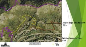No decision made about dogs on new Snowmass Village trail