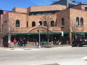 Aspen's mayor-elect, others want more answers on Paradise Bakery getting pushed out