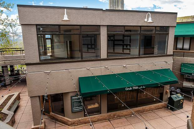 High Q secures lease for pot shop in Snowmass Mall, next up is license and review process