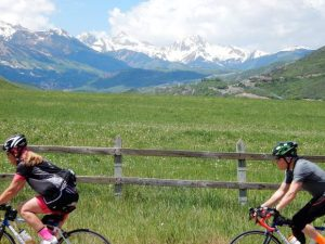 Snowmass Village gets introduction to Ride the Rockies; route returns to Independence Pass