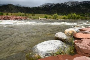 Amid still-mounting snowpack, cooler temperatures help ease flooding concerns — for the time being