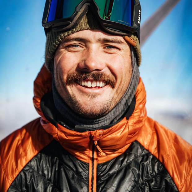 Well-known Aspen skier Sam Coffey dead at 29