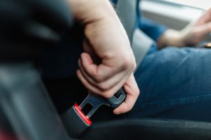 CDOT statewide seat belt enforcement period underway