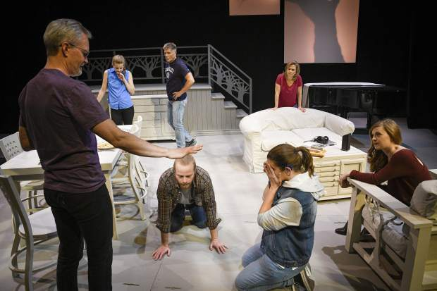 Thunder River Theatre Co. is creating new bridges with last production of the season
