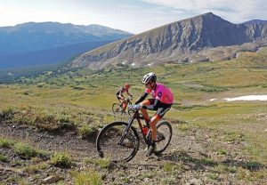 Ironman remains 'interested' in Breck Epic mountain bike race