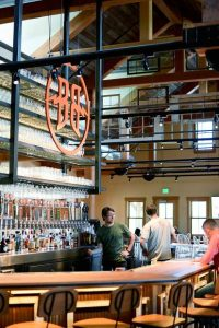 Breckenridge Brewery could be out of its hometown location