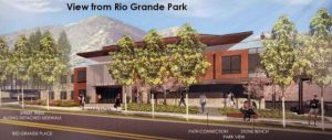Aspen City Council moves forward with $48M Rio Grande office building plan despite opposition