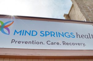 Mind Springs Health loses crisis services contract with Colorado