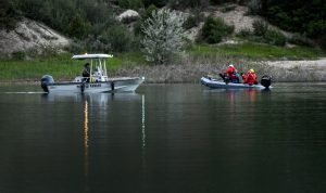 Man's body pulled from Harvey Gap Reservoir near Silt; ID pending