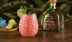 Recipe of the day: Patron's Bitter Mai Tai