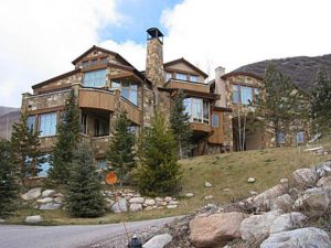 What's the Big Deal: $9 million for Aspen home