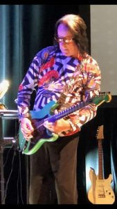 Review: 'The Individualist' Todd Rundgren returns to the Rockies