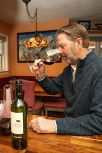 How Master Sommelier Jay Fletcher helped Aspen become a Wine Mecca
