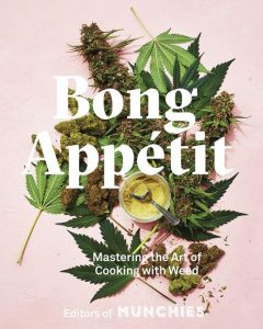 High Country: A Crop of Cannabis Cookbooks