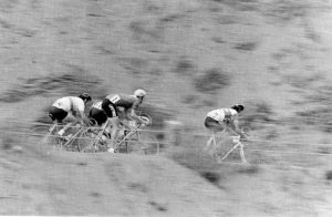 Snowmass history: Coors Classic was high on pain level
