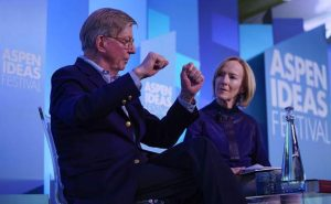 Conservatism a theme at Aspen Ideas