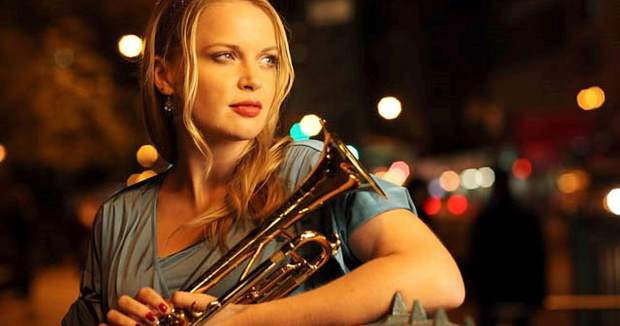 Bria Skonberg will perform at the Jazz Aspen Snowmass June Experience on Friday and Saturday nights.