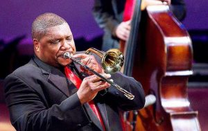 Jazz Aspen Snowmass June Experience: Wycliffe Gordon