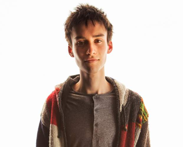 Jacob COllier will play two shows at the Jazz Aspen Snowmass June Experience on Friday.