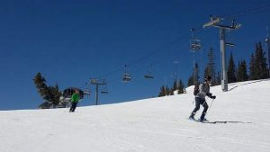Aspen Mountain closes for skiing, but will it open again? Skico officials to decide this week if more bonus days coming