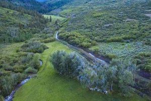 McBride donates ranch easement to Aspen Valley Land Trust