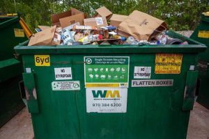 Aspen's electeds choose to continue single-stream recycling