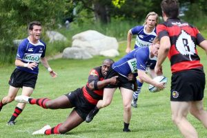 Aspen rugby crushes Breckenridge in home opener with Vail up next