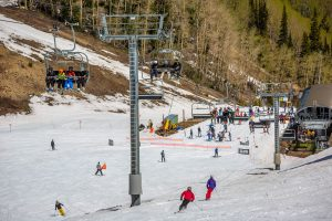 Aspen Mountain will open for skiing, riding during Food & Wine Classic weekend