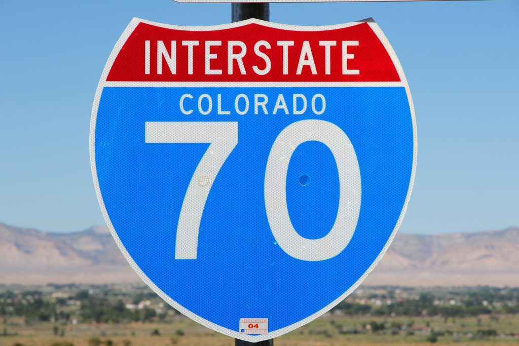 Grand Junction woman dies in I-70 crash Friday near Silt