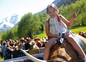 T-Lazy-7 Ranch celebrates 80 years with Saturday hoedown