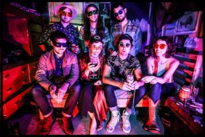 Wild Child's great 'Expectations' at Belly Up Aspen