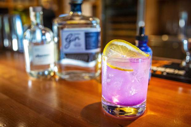 Recipe of the Day: Woody Creek's Unicorn Tears