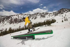 A-Basin to open terrain park for bonus weekend
