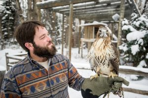 Aspen News Briefs: ACES Raptor Fair, CMC hosts housing open house, Aspen Chapel celebrates