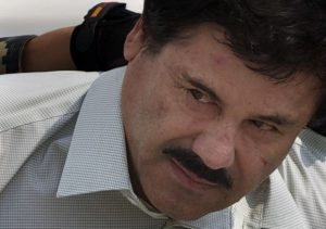 "Joaquin 'El Chapo' Guzman sentenced to life in prison, likely to serve time in ""Supermax"" prison in Colorado"