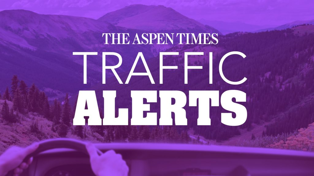 Wreck east of Glenwood Springs closes I-70 eastbound closed at Hanging Lake