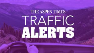 I-70 eastbound reopened after wreck east of Glenwood Canyon