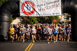 Race results: 33rd annual Boogie's Buddy Race from July 4