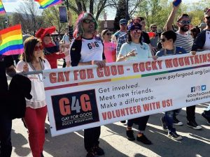 Gay for Good Rocky Mountains celebrates Roaring Fork Valley anniversary