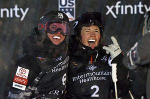US Freestyle team event, fundraiser returns to Red Sky Ranch near Vail on Sept. 6