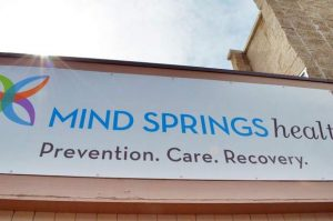Mind Springs mental health services in Pitkin County remain unchanged