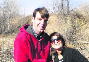 Valley Life for All column: Meet Maureen and Zac