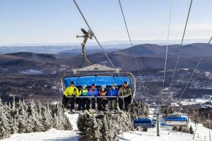 Vail Resorts expands in the East, Midwest