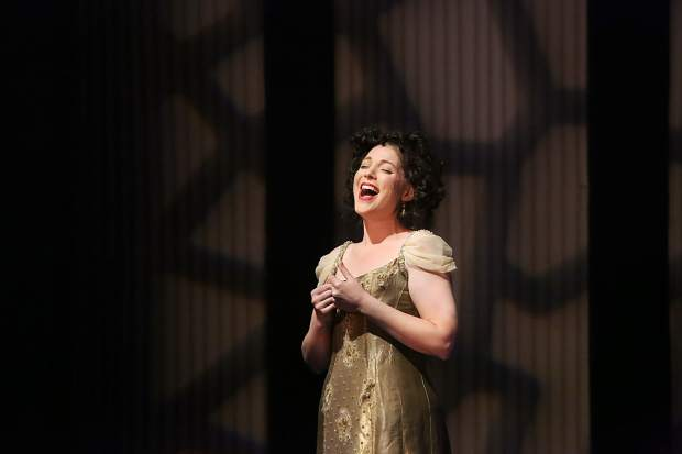 Review: A quirky feast of American delights at Aspen Music Fest