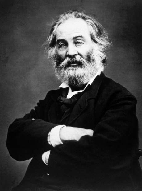 Walt Whitman. The Aspen Music Festival is hosting several classical works based on his poems this summer.