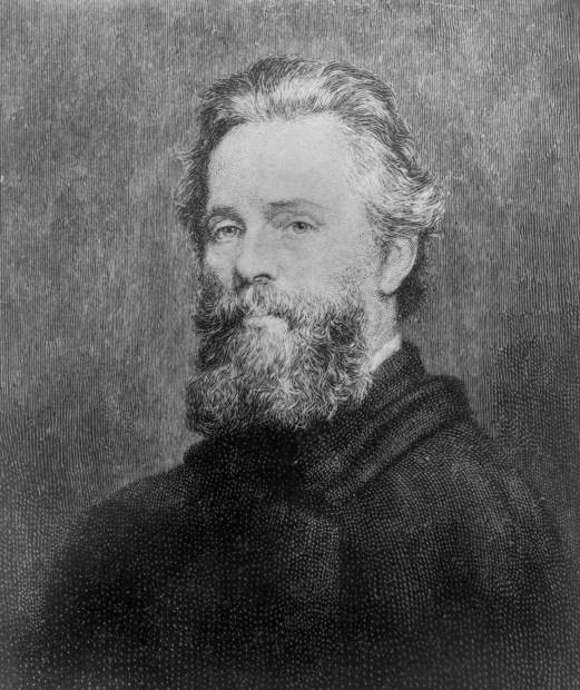 Herman Melville. The Aspen Festival Orchestra will perform a suite from the opera